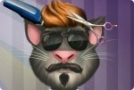 Talking Tom Kapsalon