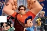 Wreck it Ralph Puzzel