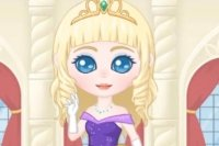 Royale Prinses Make-over